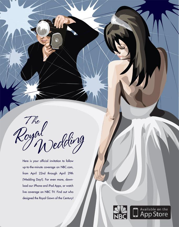 The Royal Wedding //