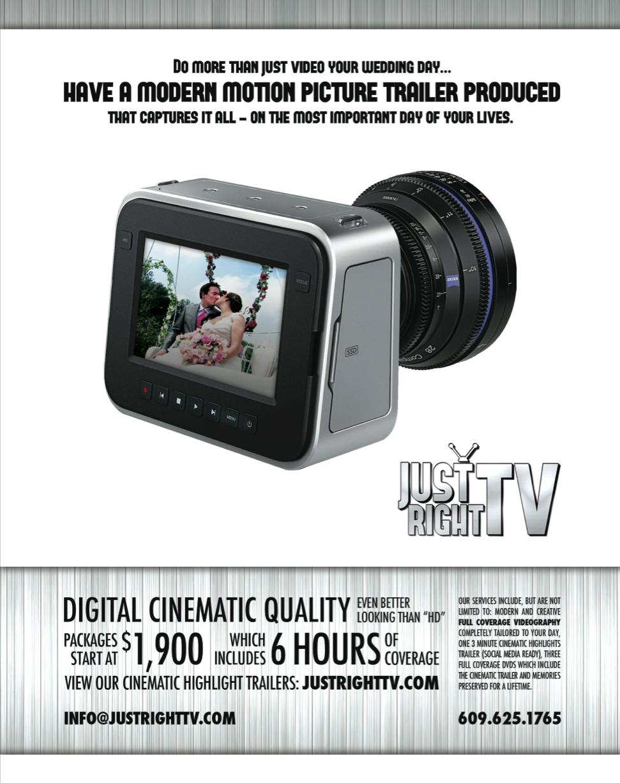 Wedding Videographer //