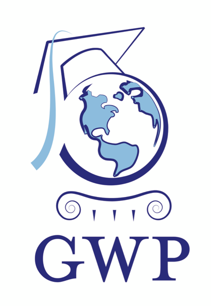Global Workforce Project Logo Design by Eyely Design