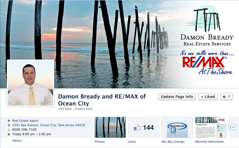DamonBreadyFacebook