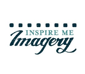 Inspire Me Imagery Photography Logo