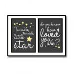 Twinkle Twinkle Little Star //