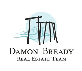 Damon Bready Real Estate Logo