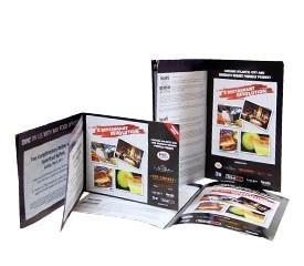 Restaurant Revolution Campaign