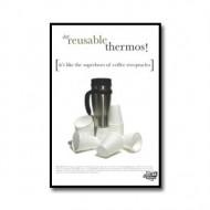 The Reusable Thermos! //