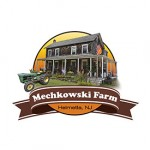 Mechkowski Farm – T-shirt Design Graphic