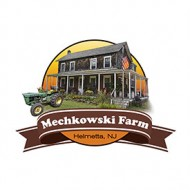 Mechkowski Farm – T-shirt Design Graphic