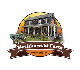 NJ Farm T-shirt Design