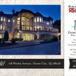 Real Estate Direct Mail Design