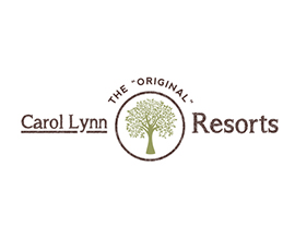 South Jersey Camping Logo for Carol Lynn Resorts
