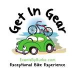 Bike Event Logo //