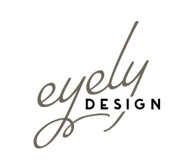 Eyely Design Logo