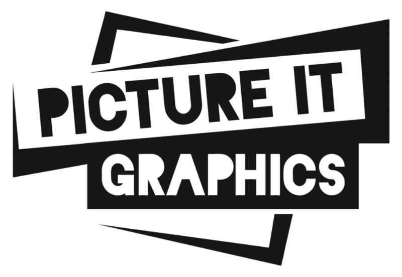 picture it graphics logo