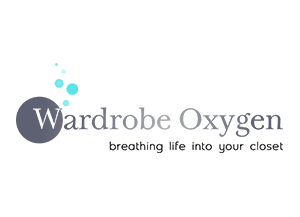 Wardrobe Oxygen Fashion Advice Blog Logo