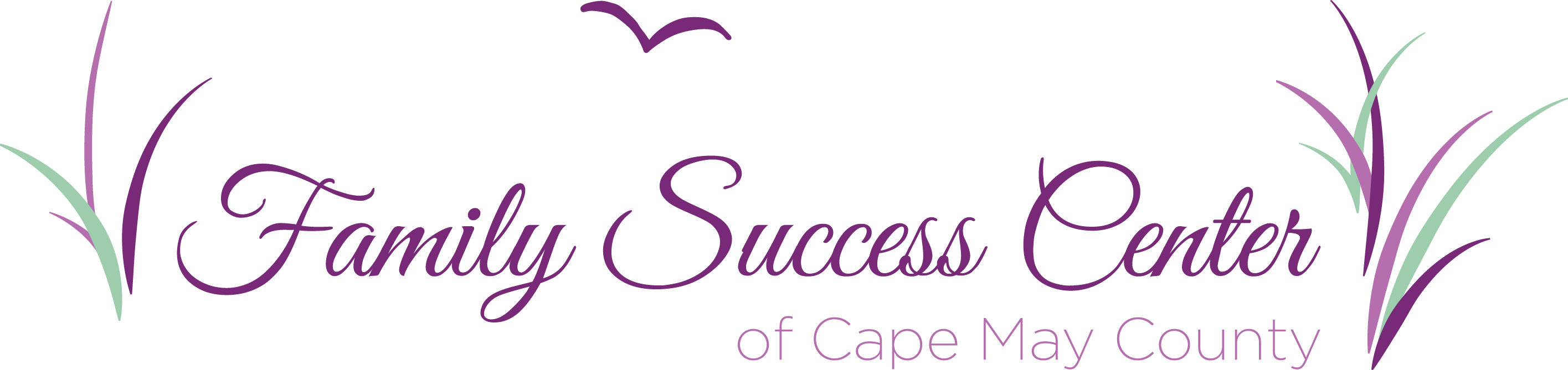 Family Success Center Logo Cape May County NJ New Jersey