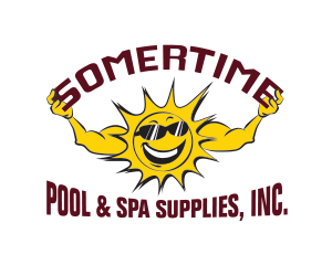 Somertime Pool and Spa Supplies, Inc. Logo