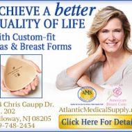 Atlantic Medical Supply Web Banners