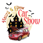 Haunt and Glow Car Show
