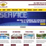 Somertime Pool and Spa Website – Millville, NJ