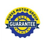 Burke Motor Group – Best Payment Guarantee Automotive Marketing Materials