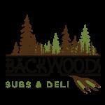 Backwoods Subs & Deli Logo
