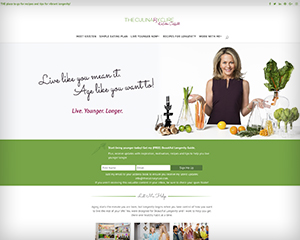 The Culinary Cure by Kristen Coffield – Fitness, Health, Food, and Wellness Website