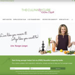 The Culinary Cure by Kristen Coffield – Fitness, Wellness, Food, and Health Recipe Website