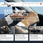 Seminole Exchange – Valet Services Website