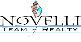 old novelli team of realty logo