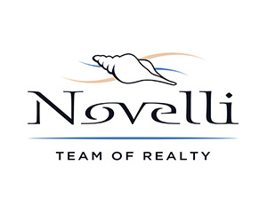 Novelli Team of Realty – Realtor Logo Design