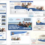 Novelli Team of Realty – Realtor Graphic Design
