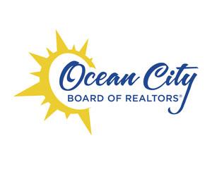 Ocean City Board of Realtors – OC Logo Design