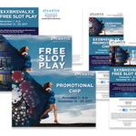 Casino Direct Mail – Bahamas Theme