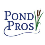 Pond Pros – Fish Pond Logo Design