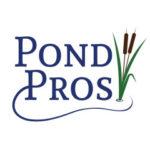 Pond Pros – Fish Pond Logo Design