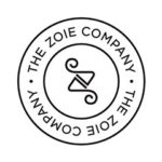 The Zoie Company – Organic and Natural Product Logo