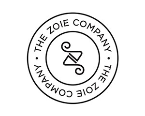 The Zoie Company – Natural and Organic Products Logo