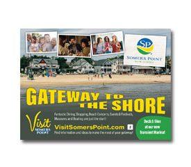 JRTV Fall 2019 Jersey Cape Vacation Guide Design
