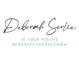Deborah Sorlie Logo