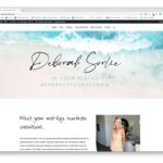 Deborah Sorlie Website