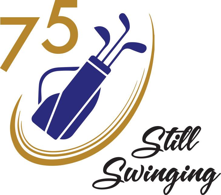 Still Swinging Logo